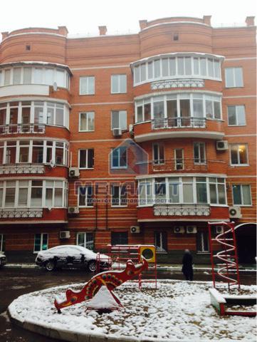 Трехкомнатная квартира в Центре (миниатюра №14)