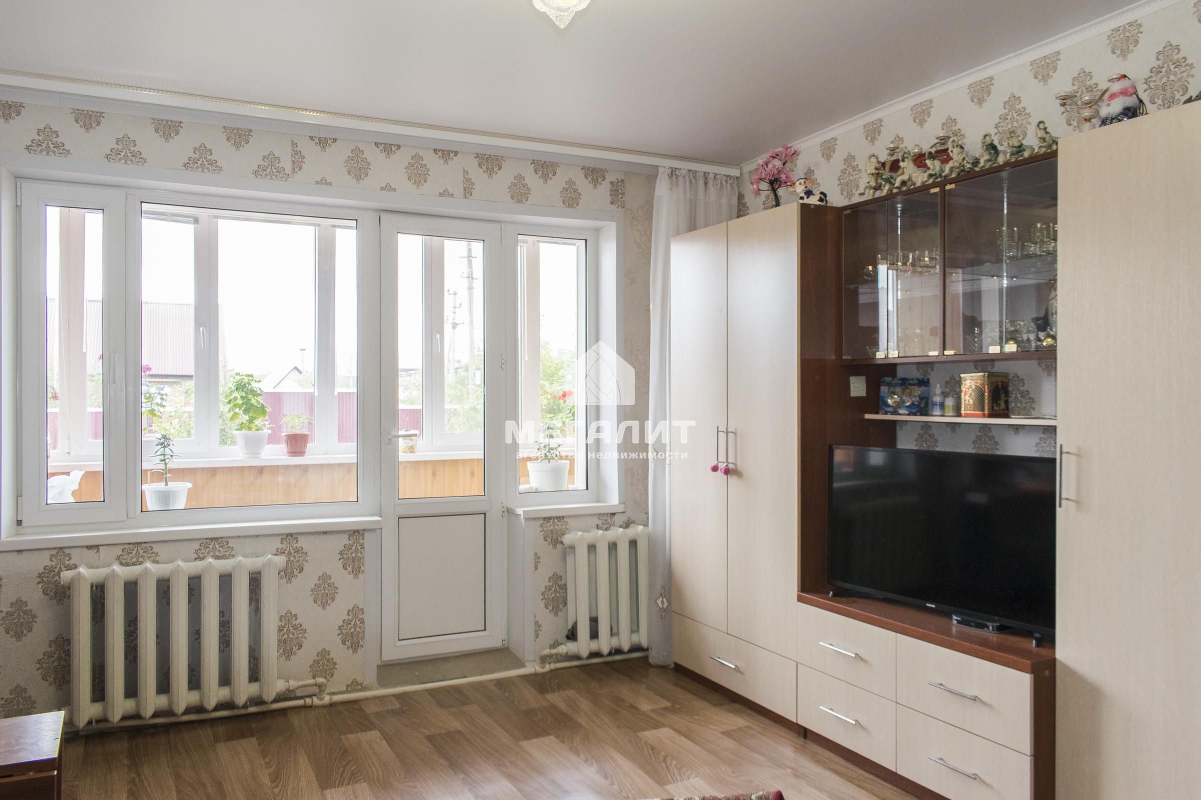 Продажа 3-к квартиры Советская 14