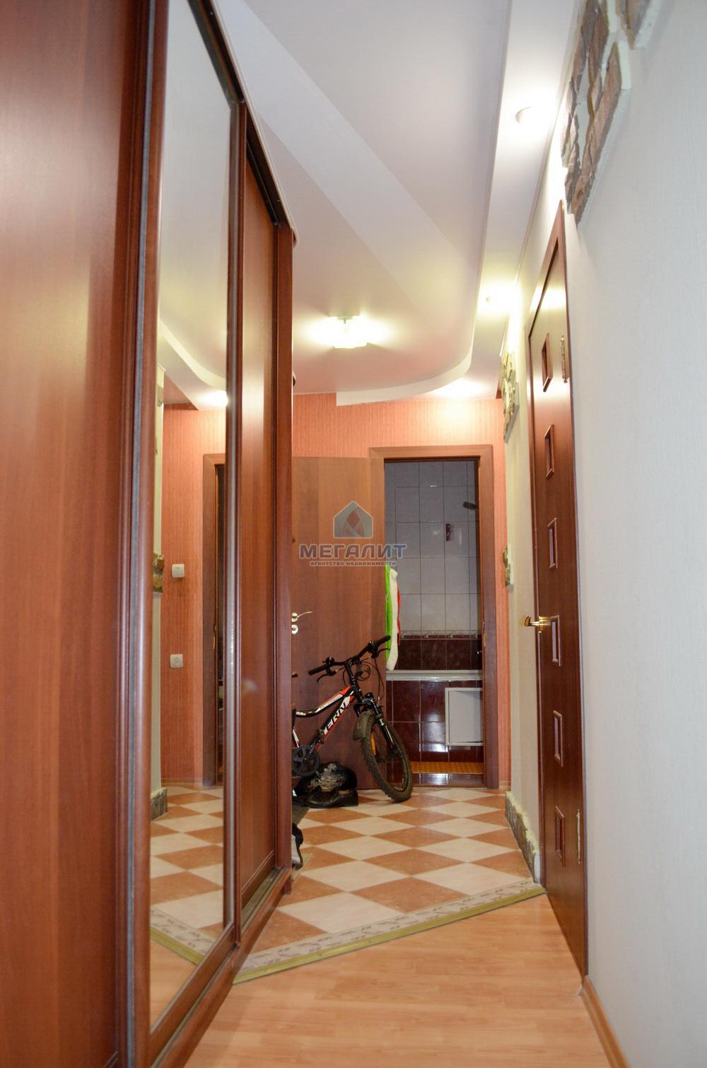 Продажа 2-к квартиры Юлиуса Фучика 82, 70 м2  (миниатюра №5)
