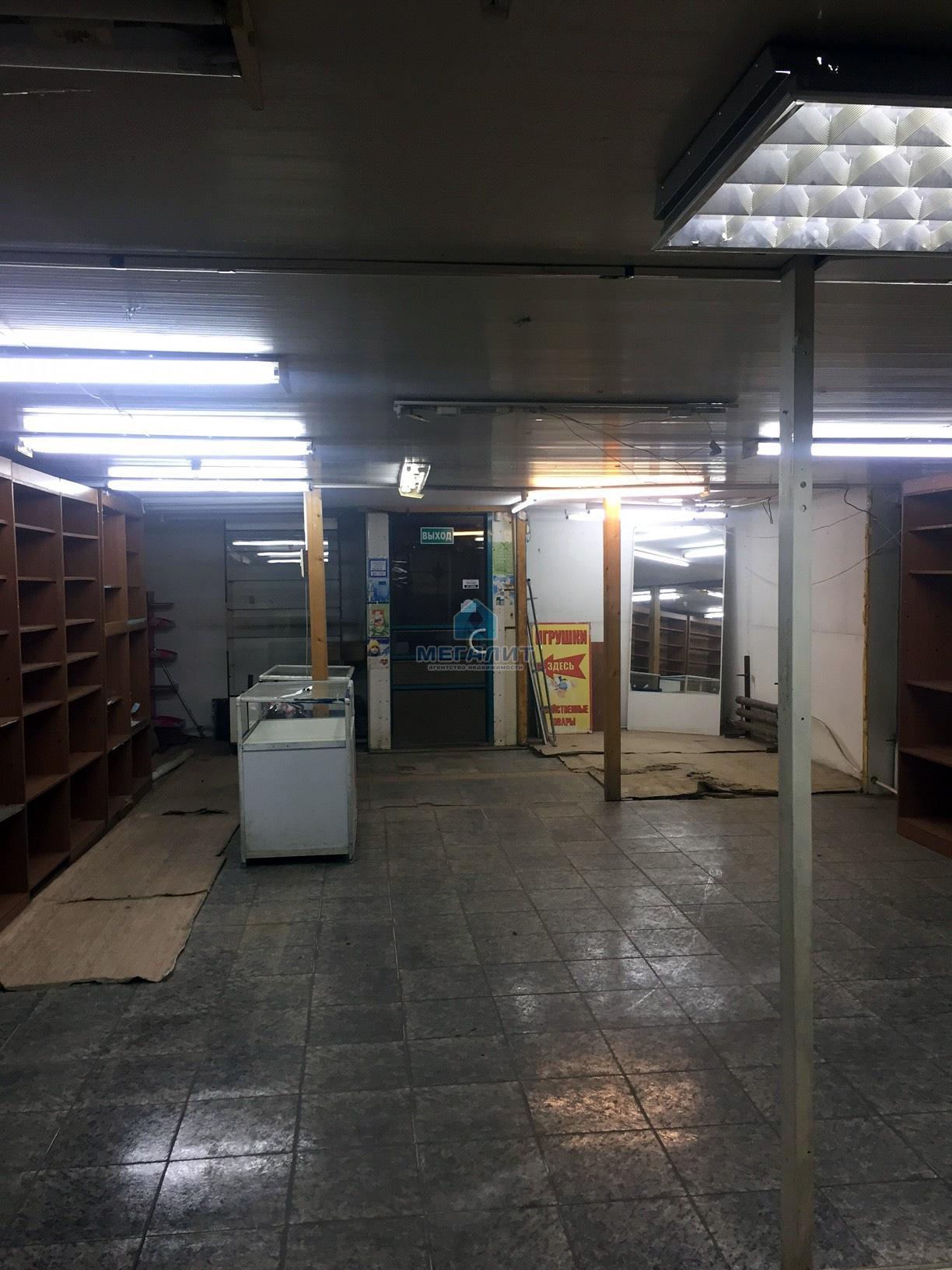 Аренда  склады, производства Фрунзе 67а, 65 м² (миниатюра №1)