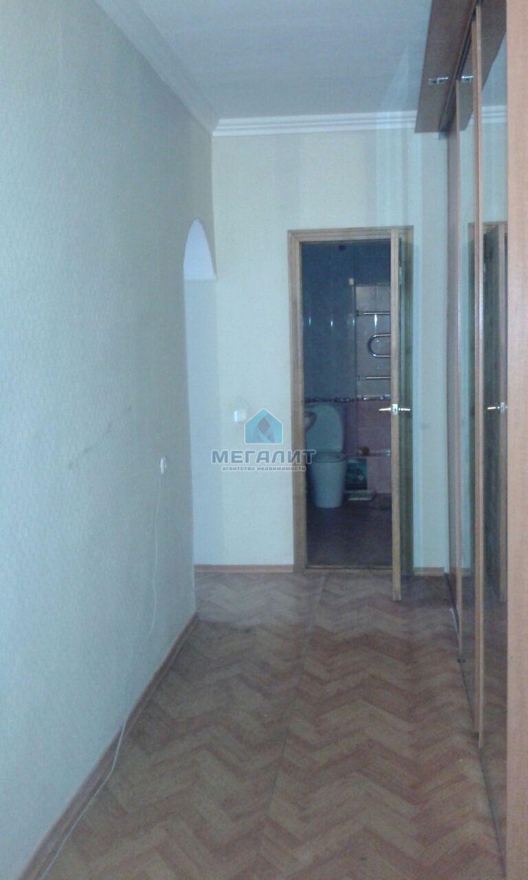Аренда 3-к квартиры Карбышева 63, 70 м²  (миниатюра №6)