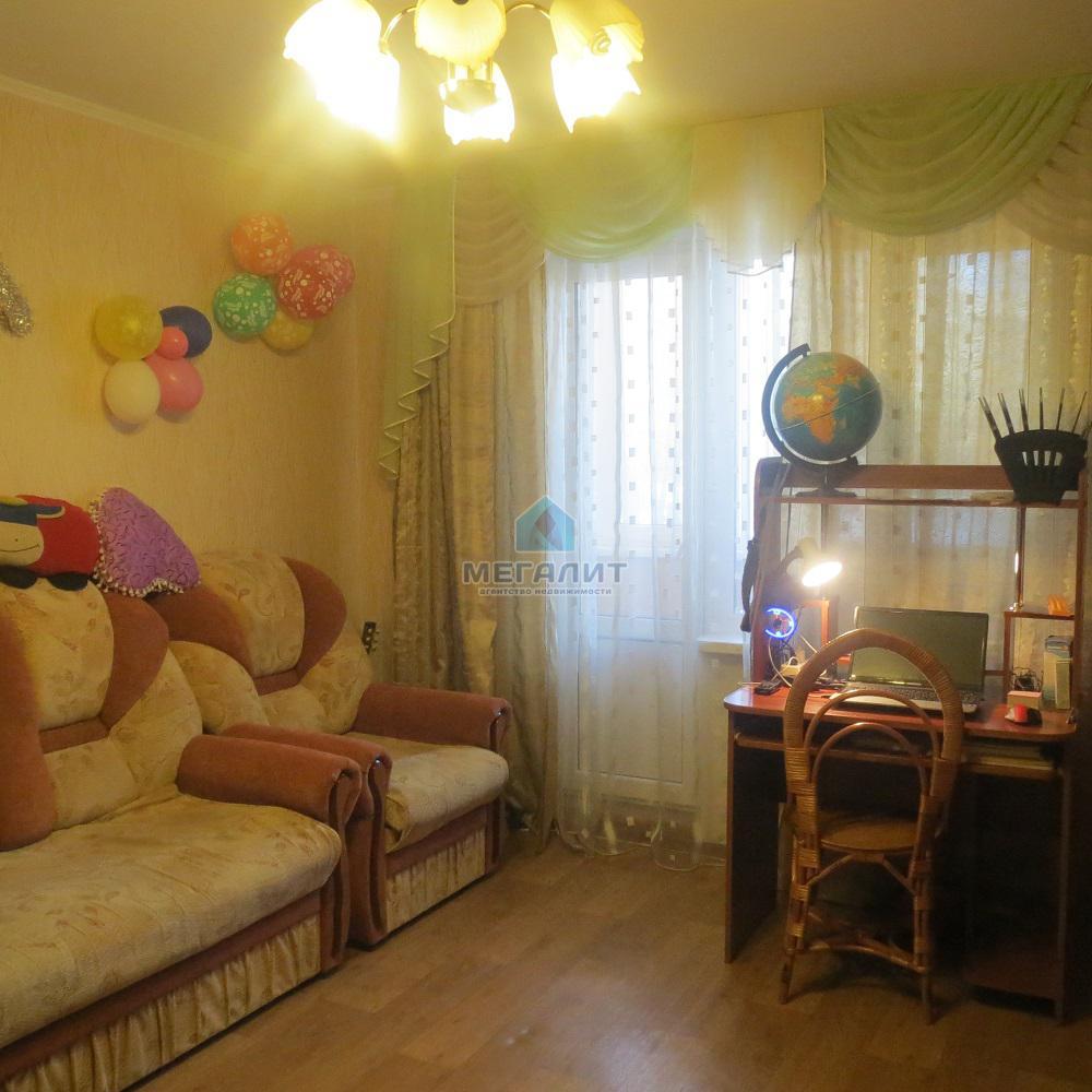 Продам квартиру 3-х.комн. квартиру (миниатюра №3)