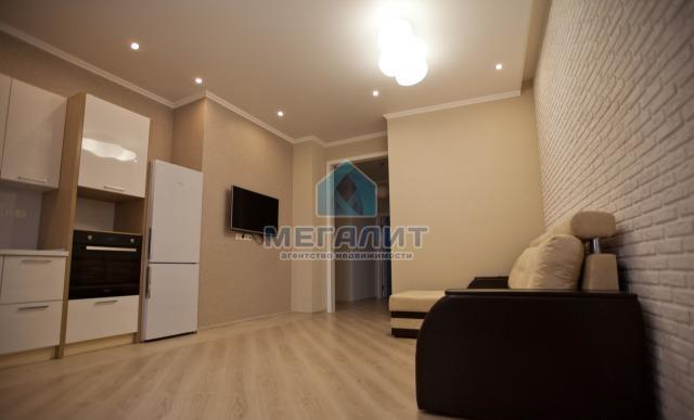 Аренда 4-к квартиры Чистопольская 36, 110.0 м² (миниатюра №14)