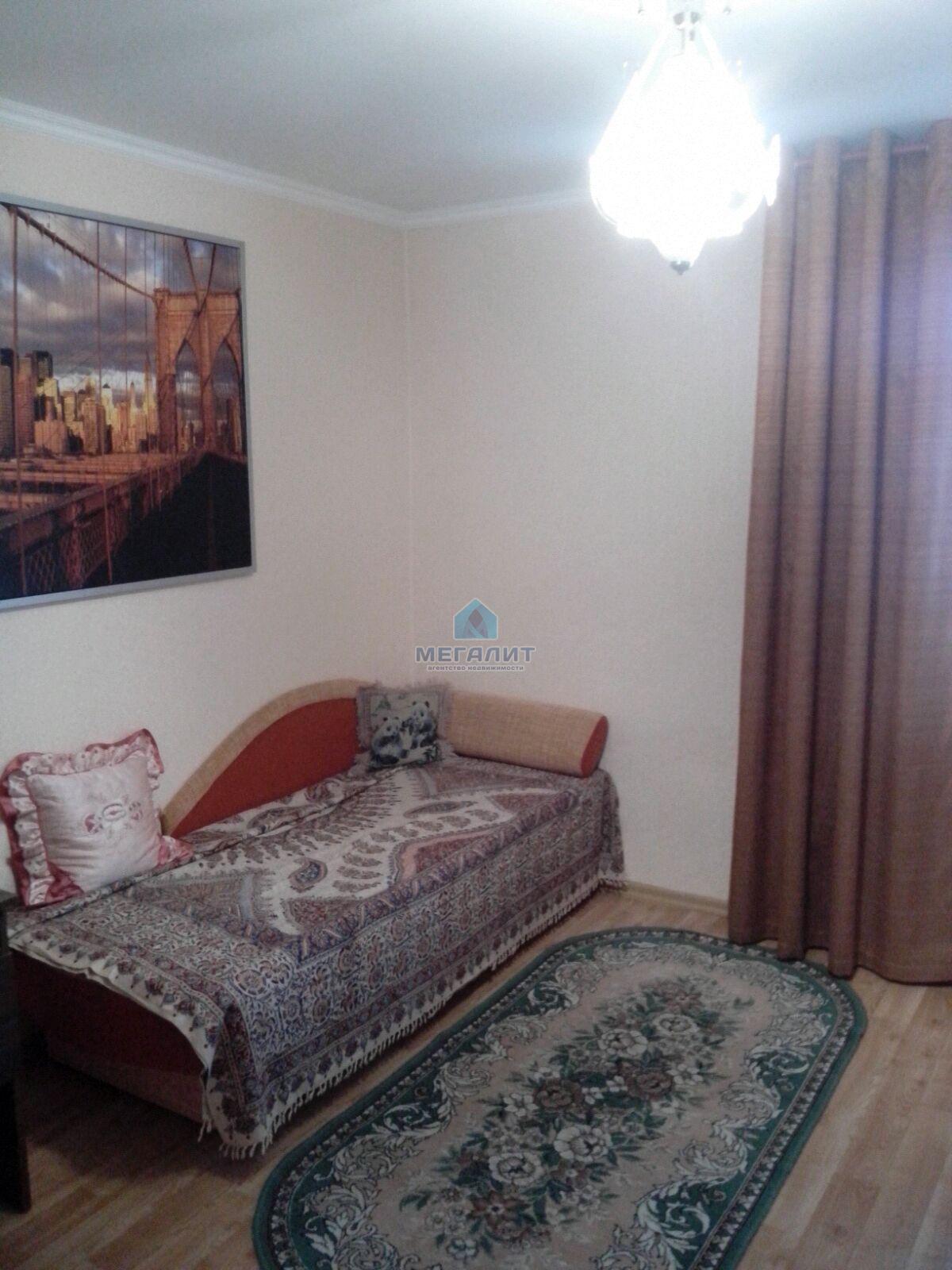 Аренда 3-к квартиры Гвардейская 61, 70.0 м² (миниатюра №2)