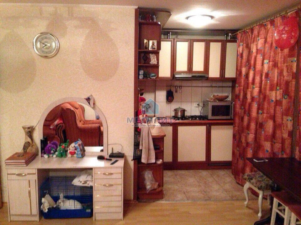 Аренда 2-к квартиры Декабристов 180, 45 м2  (миниатюра №2)