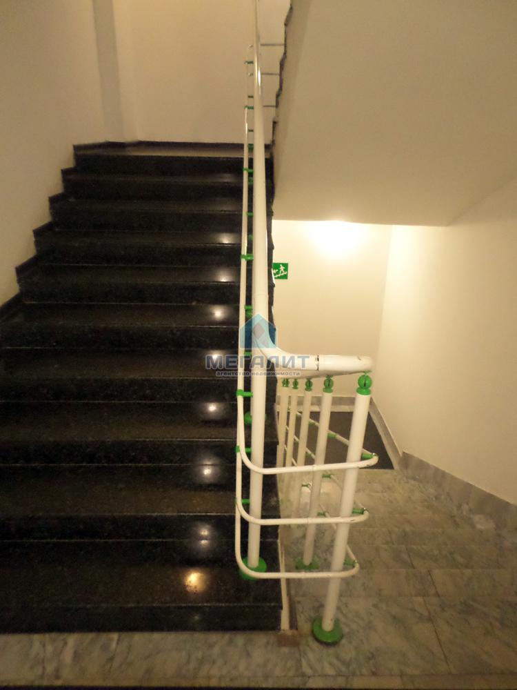 Продажа  офисно-торговые Оренбургский тракт 20а, 30.0 м² (миниатюра №1)