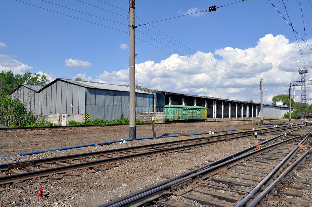 Продажа  склады, производства Рахимова 2, 5212 м²  (миниатюра №13)