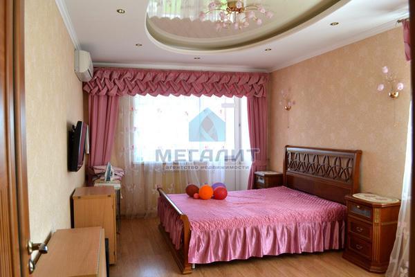 Аренда 3-к квартиры Габдуллы Кариева 5, 110 м²  (миниатюра №4)