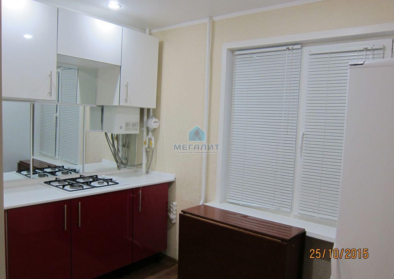 Аренда 2-к квартиры Курчатова 5, 44 м²  (миниатюра №5)
