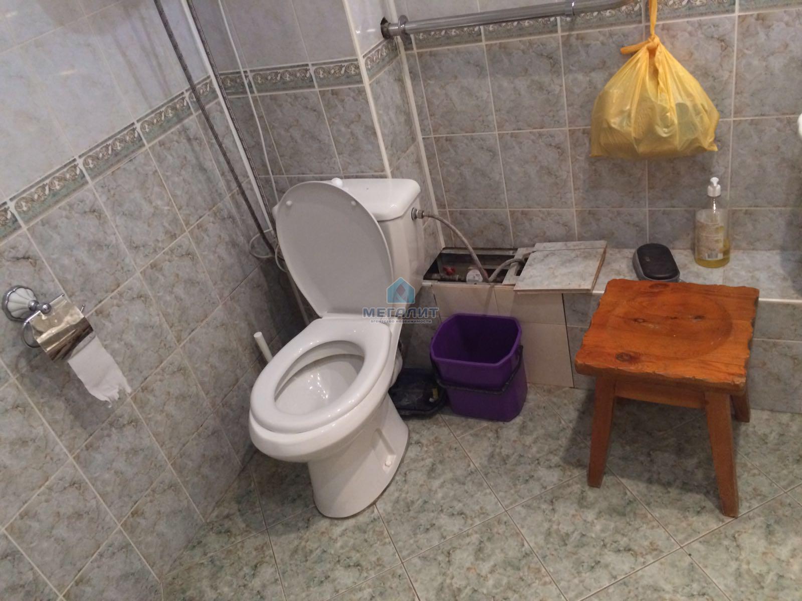 Аренда 4-к квартиры Адоратского 43, 100 м² (миниатюра №5)