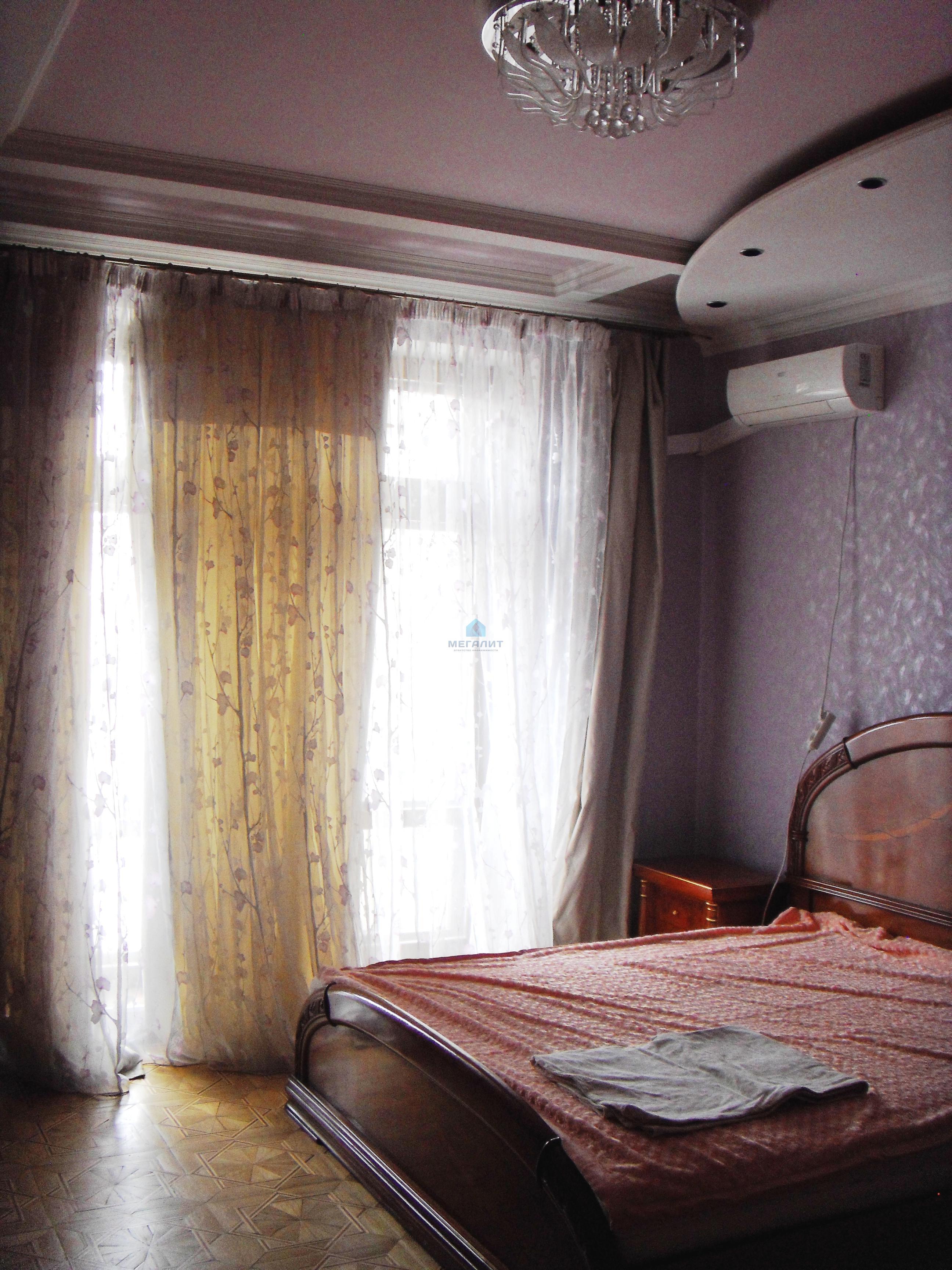 Аренда 3-к квартиры Малая Красная 3, 168 м²  (миниатюра №8)