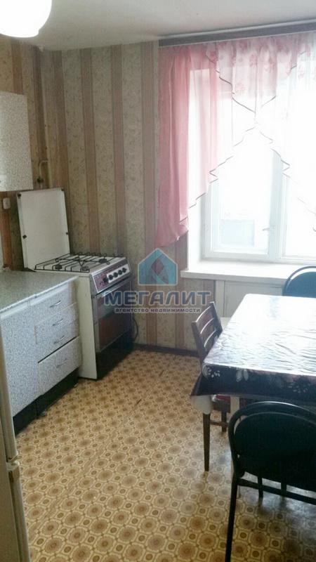 Аренда 2-к квартиры Ямашева 87, 68 м²  (миниатюра №11)