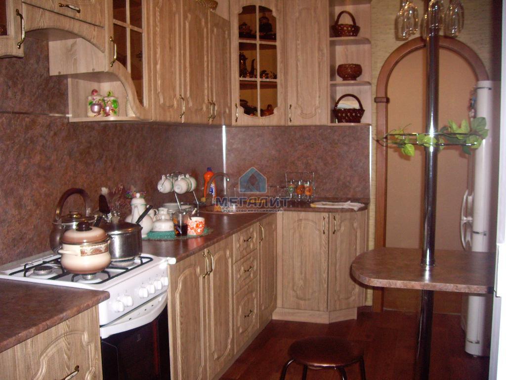 Продажа 3-к квартиры Гаврилова 8а, 70 м2  (миниатюра №1)
