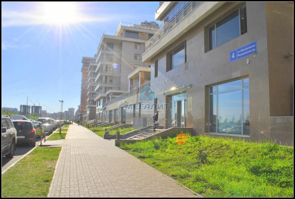 Продажа 2-к квартиры Меридианная 4, 115 м² (миниатюра №1)