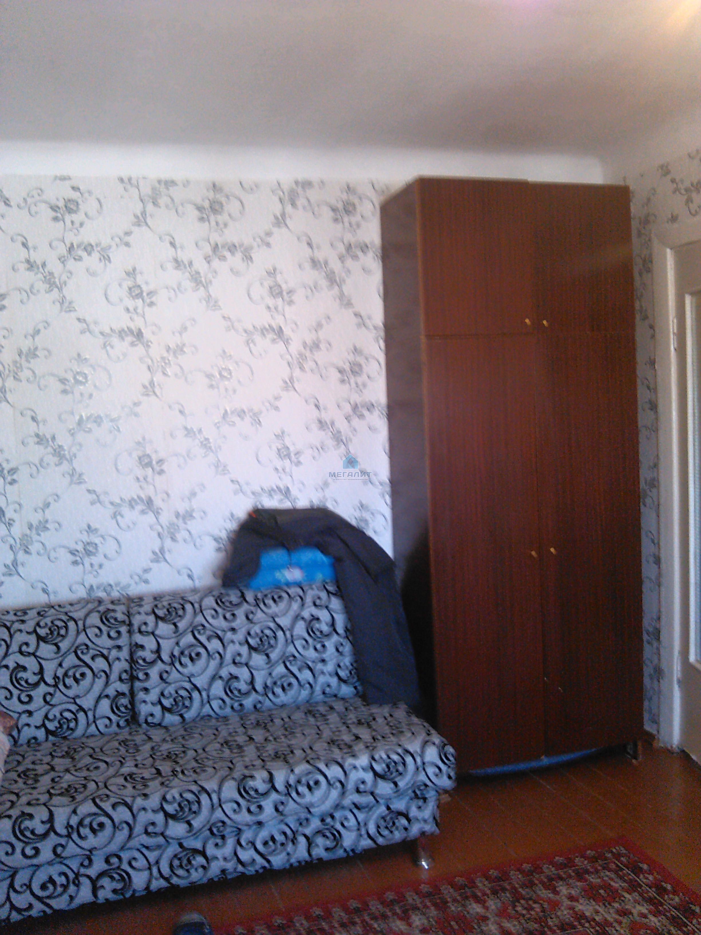 Сдаётся уютная квартира в Дербышках! (миниатюра №3)