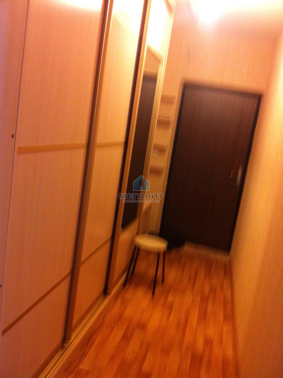 Аренда 1-к квартиры Комиссара Габишева 8, 50 м² (миниатюра №8)