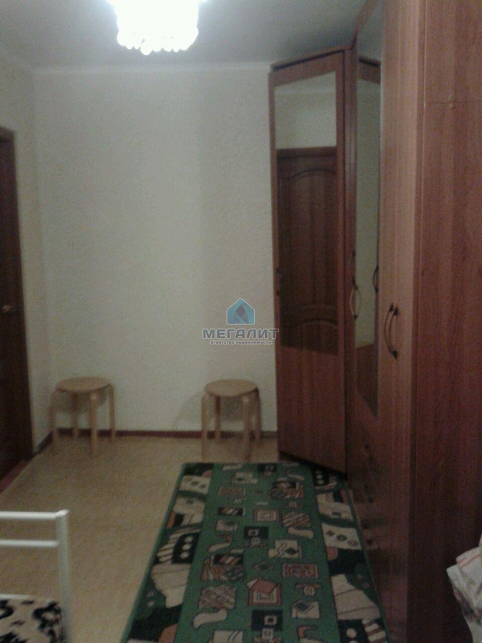 Аренда 2-к квартиры Сыртлановой 8