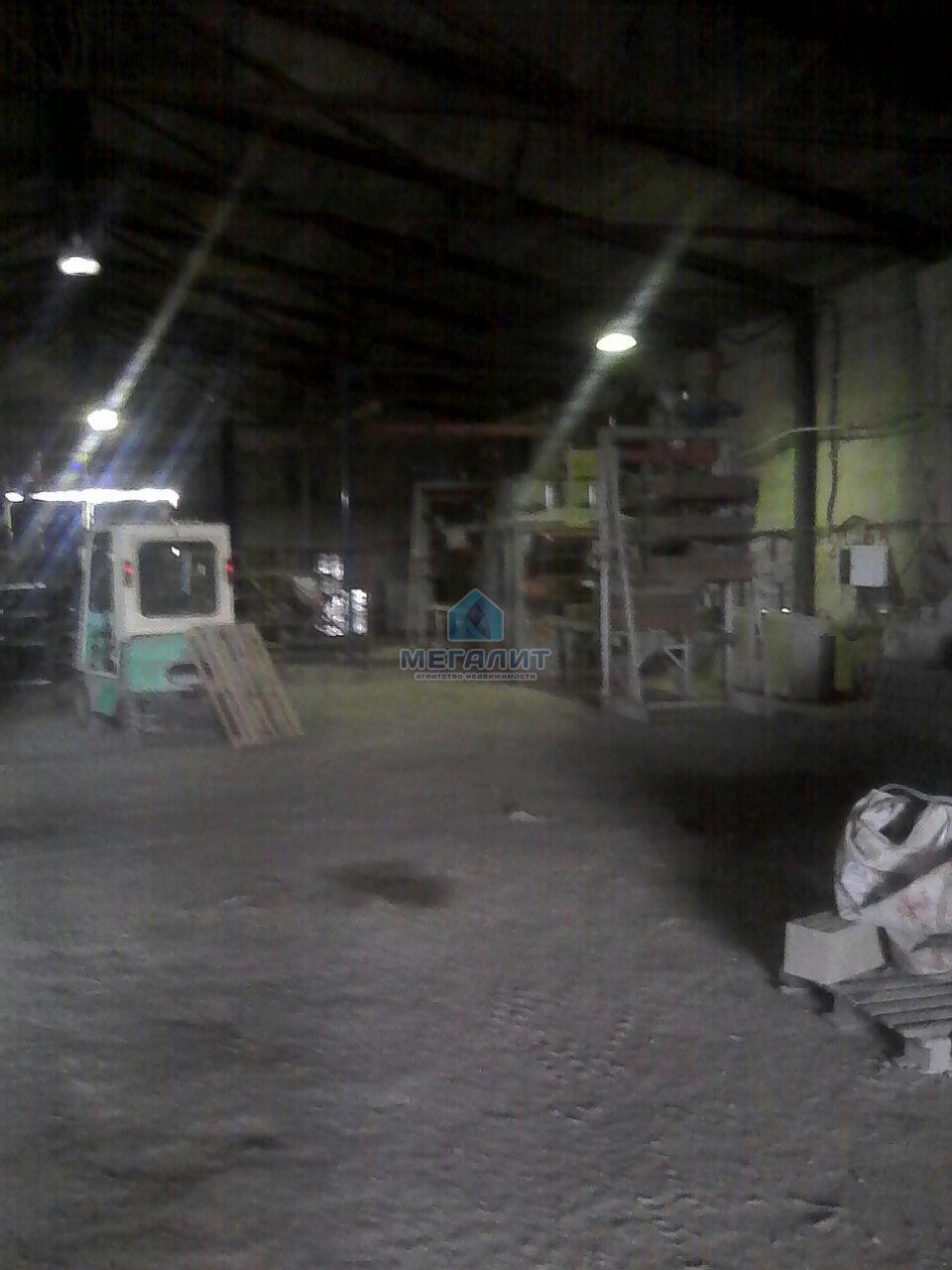 Продажа  склады, производства Осипова, 800 м²  (миниатюра №9)