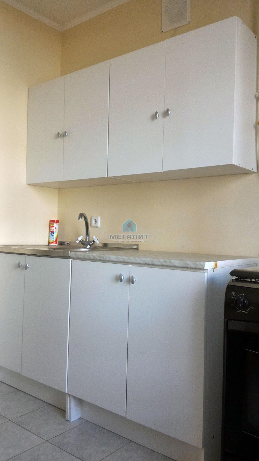 Выгодная инвестиция!! 1-к квартира с ремонтом по цене черновой (миниатюра №5)