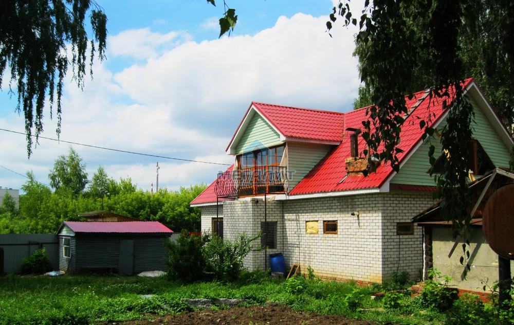 Продажа  дома Дачная, 150.0 м² (миниатюра №2)