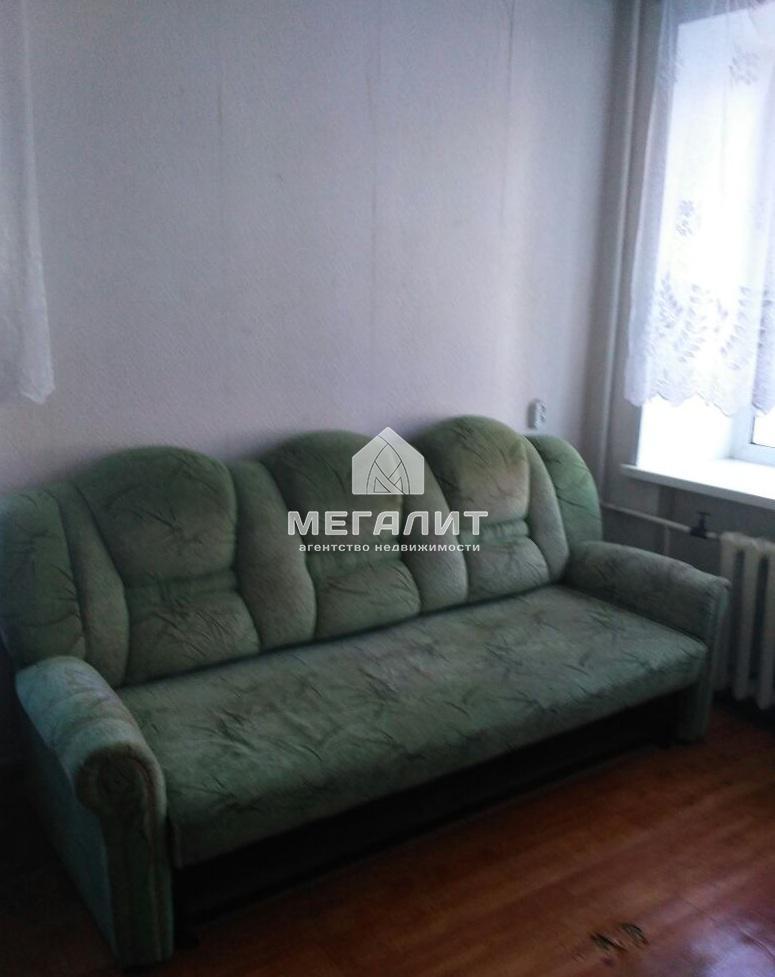Аренда 1-к квартиры Сибирский Тракт 18