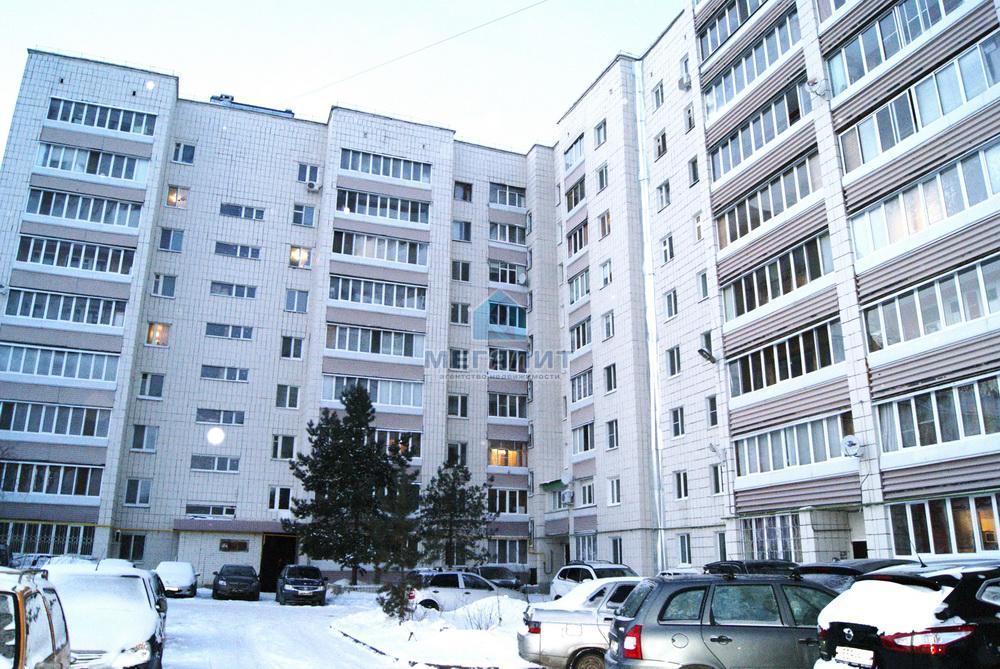 Продажа 4-к квартиры Октябрьский городок 1/149