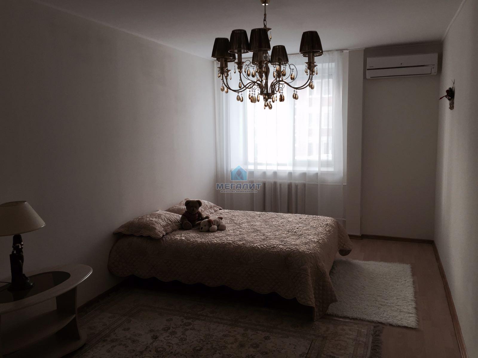 Аренда 2-к квартиры Галиаскара Камала 49, 106 м² (миниатюра №12)