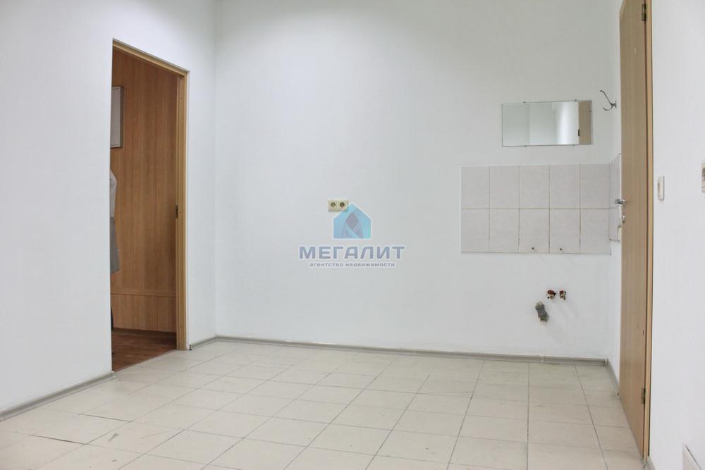 Продажа  офисно-торговые Лесгафта 6, 58.0 м² (миниатюра №4)