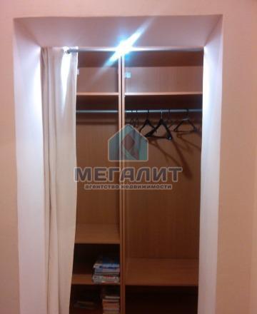 Аренда 2-к квартиры Мулланура Вахитова 8, 65 м² (миниатюра №9)
