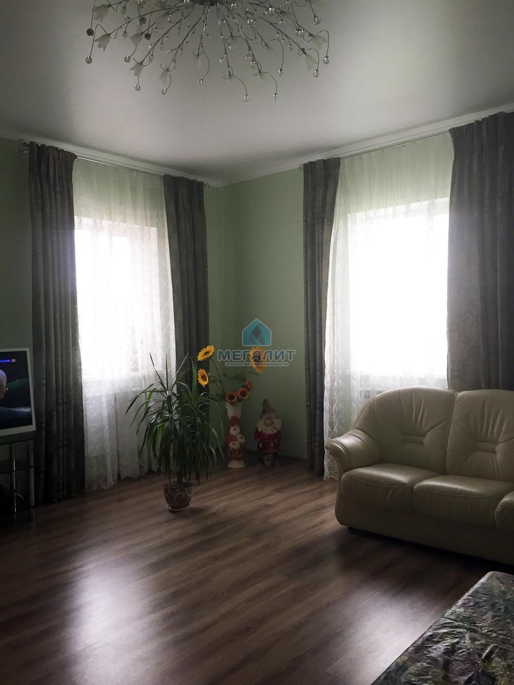 Продажа  дома Телеграфная 21, 252 м² (миниатюра №4)