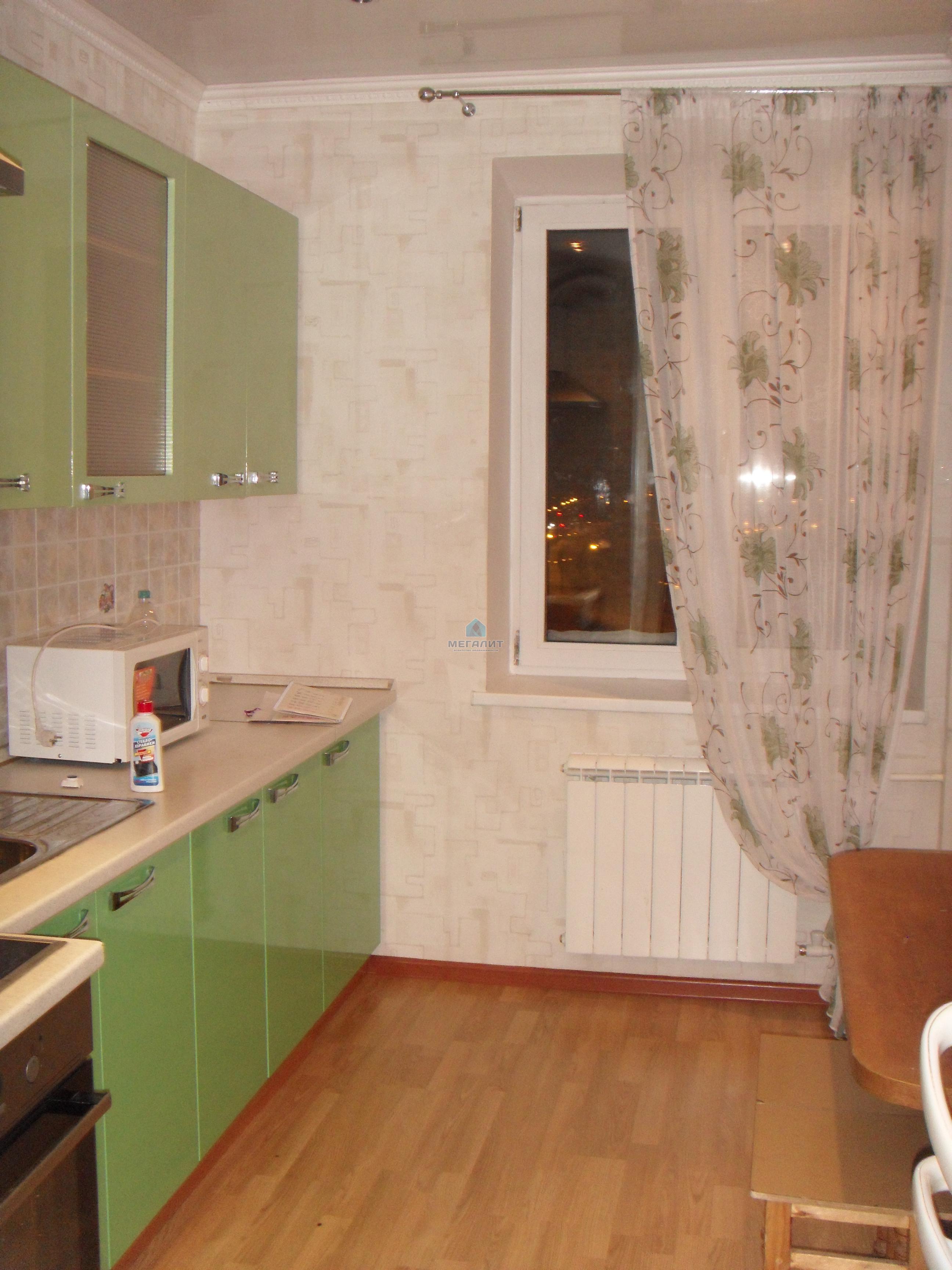 Аренда 3-к квартиры Альберта Камалеева 16, 70 м²  (миниатюра №12)
