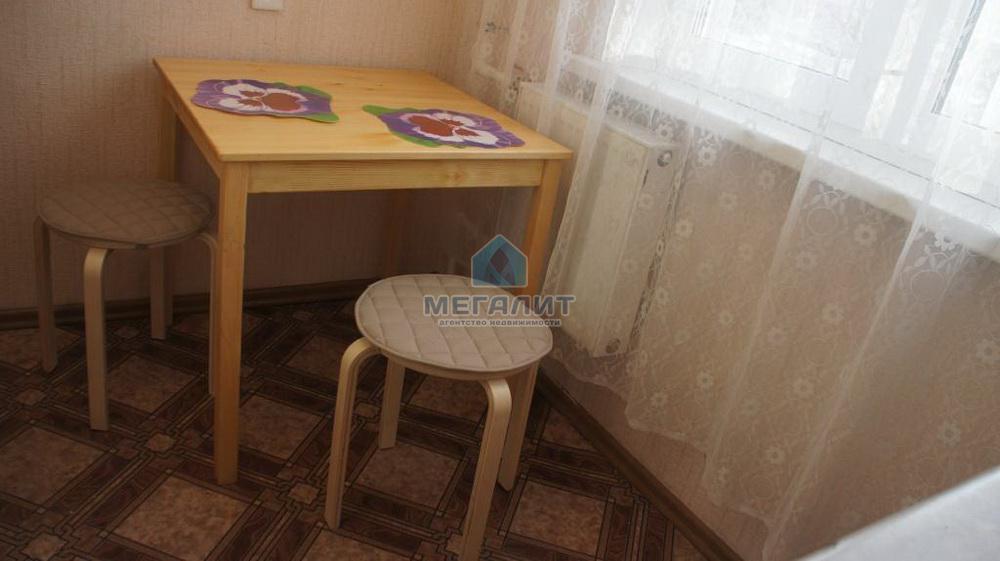 Продажа 1-к квартиры Ямашева 32, 32 м2  (миниатюра №5)