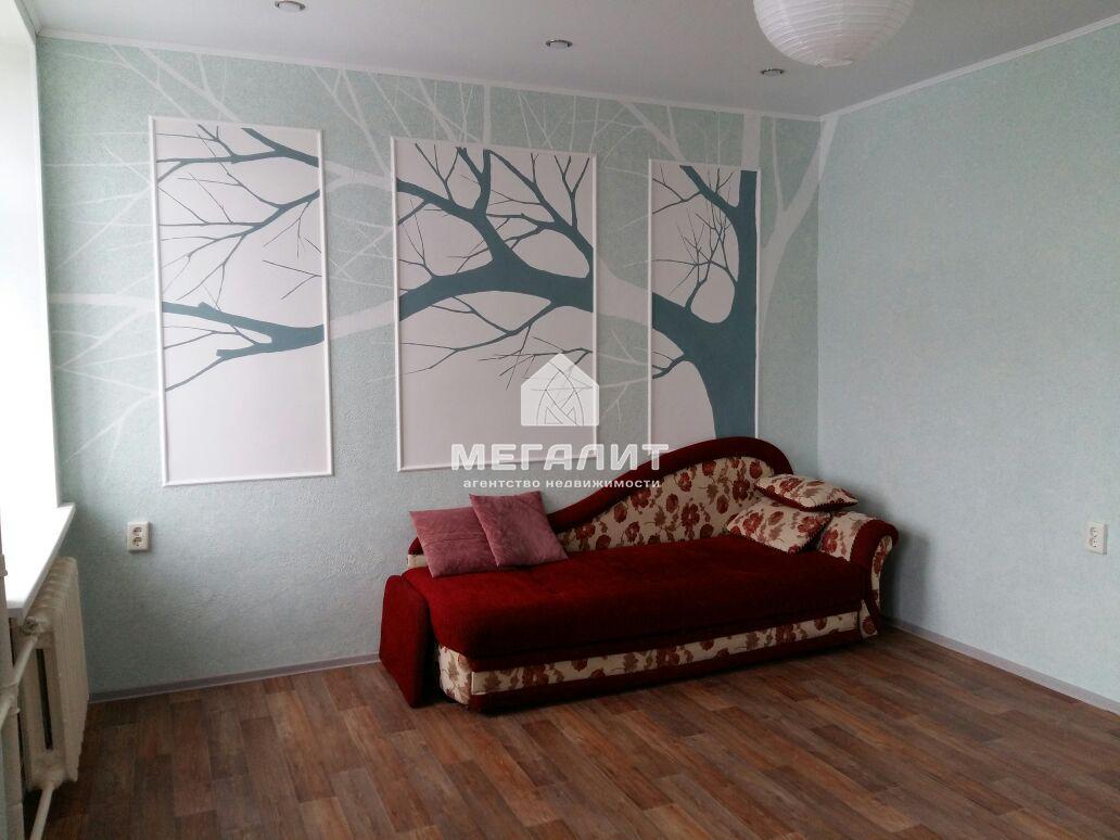 Аренда 1-к квартиры Абжалилова 19