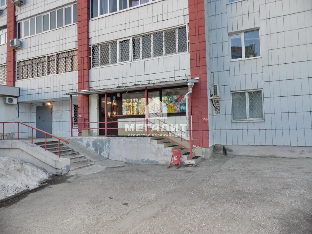 Продажа  офиса Юлиуса Фучика 49