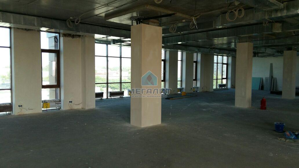 Аренда  офисно-торговые Гвардейская 54е, 450 м² (миниатюра №7)
