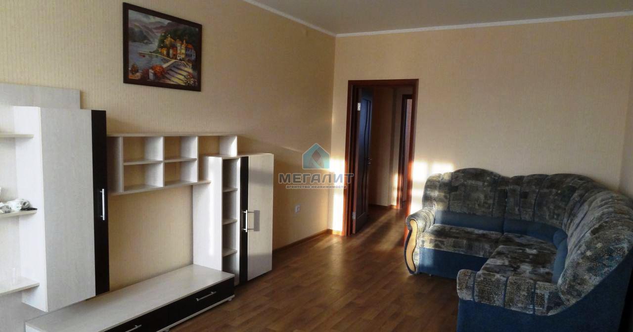 Аренда 3-к квартиры Курская 20, 103.0 м² (миниатюра №3)