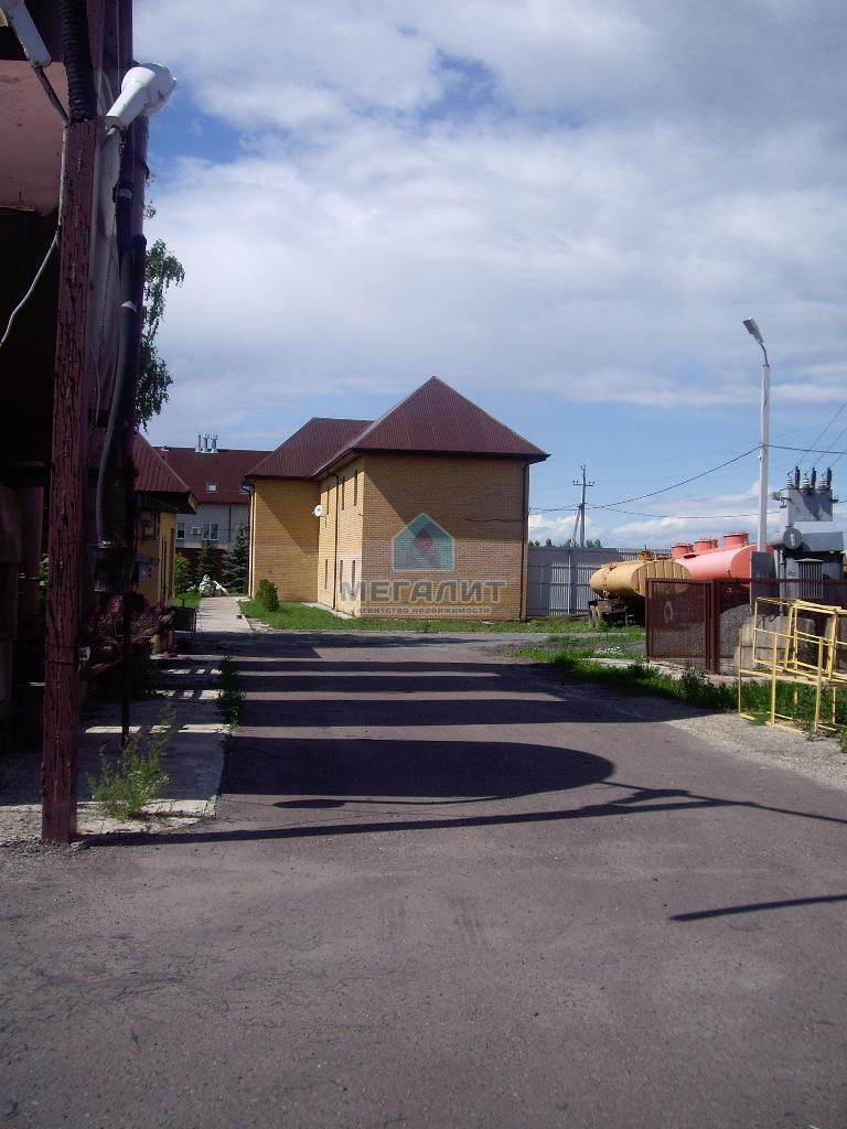 Аренда  склады, производства Аэропортная, 360.0 м² (миниатюра №1)