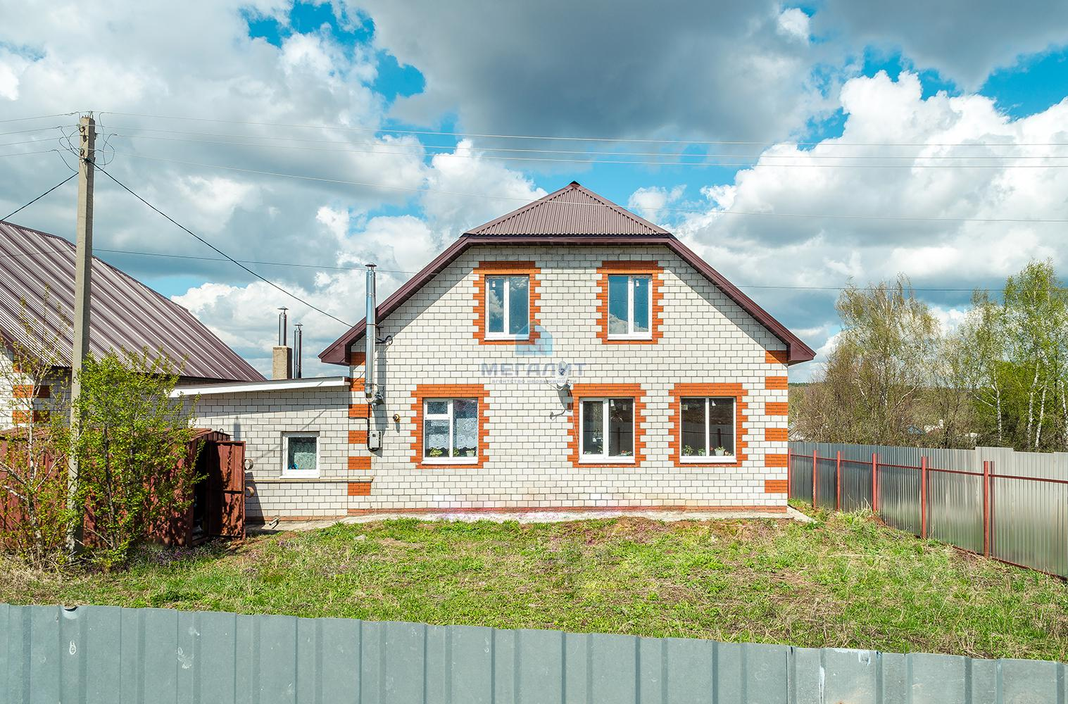 Продажа  дома Полевая