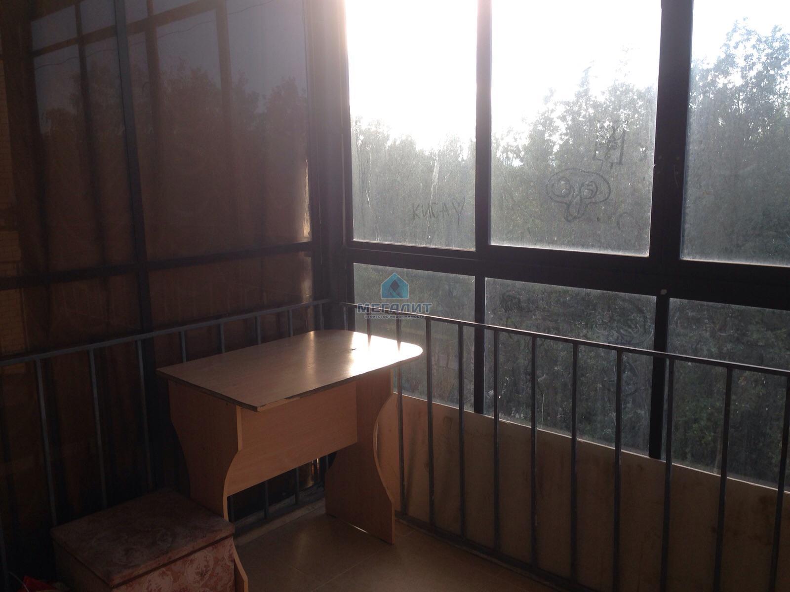 Аренда 1-к квартиры Мидхата Булатова 5, 50.0 м² (миниатюра №17)