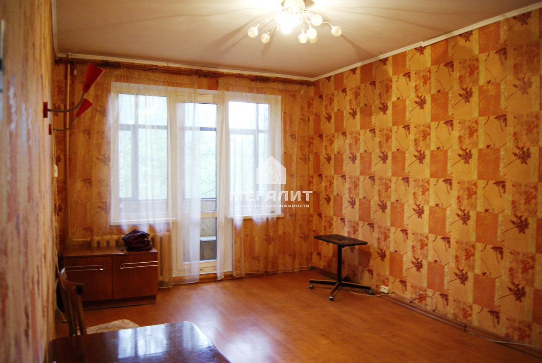 Продажа 1-к квартиры Восстания 71