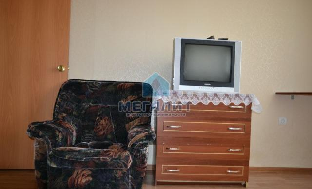 Аренда 1-к квартиры Салиха Батыева 19, 40 м2  (миниатюра №6)