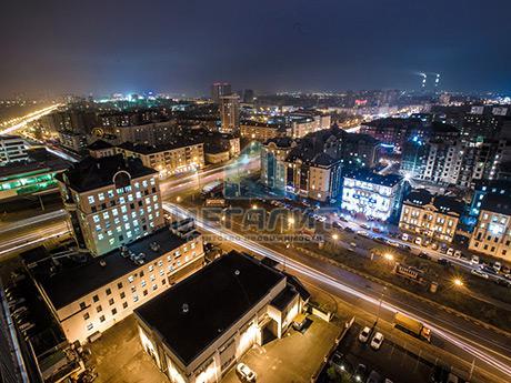 Продажа мн-к квартиры Петербургская 65а