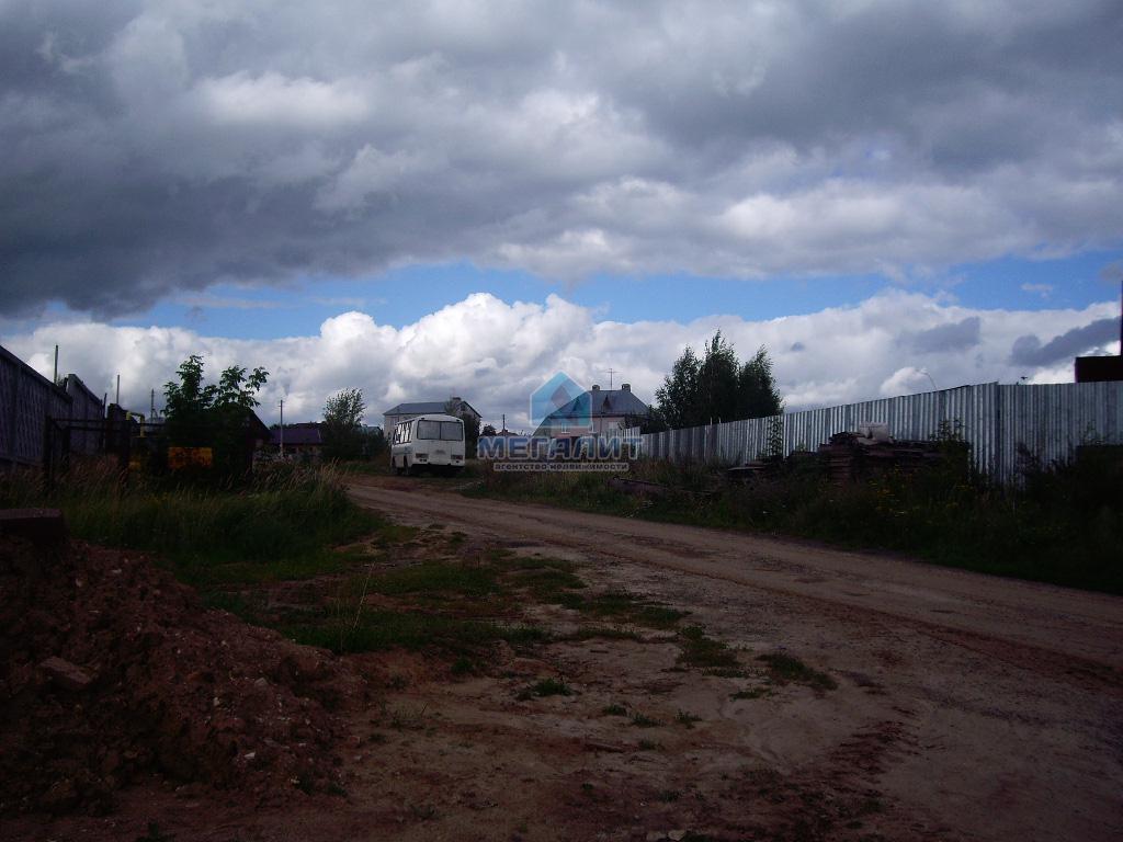 Продается земельный участок коммерческого назначения (миниатюра №3)