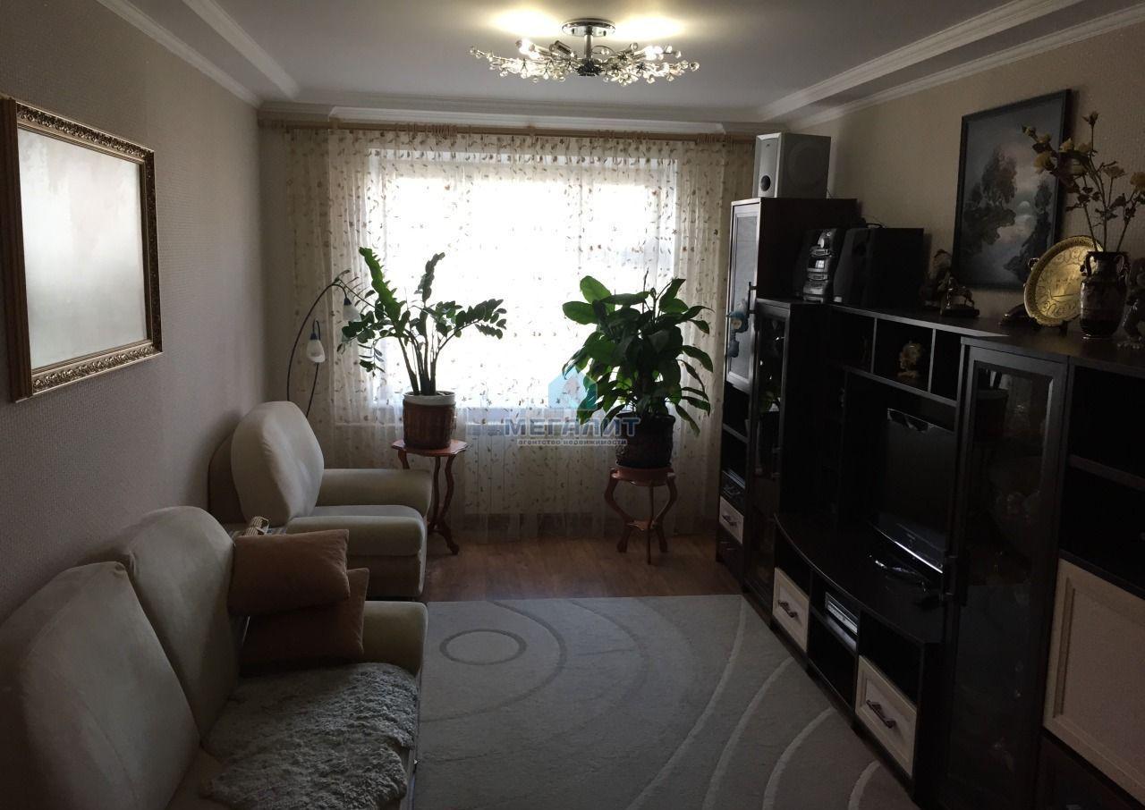 Сдается квартира в Советском районе. (миниатюра №1)