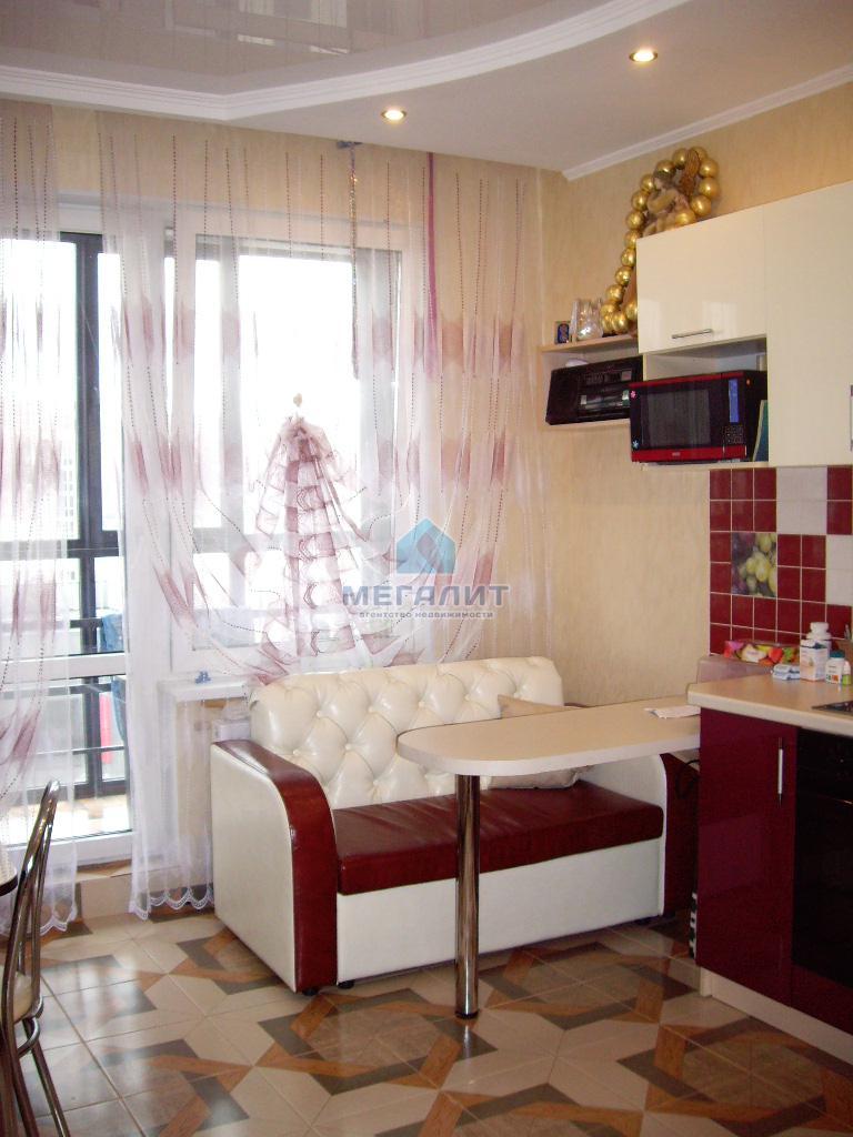 Продажа 2-к квартиры Сибгата Хакима 40, 72 м²  (миниатюра №9)