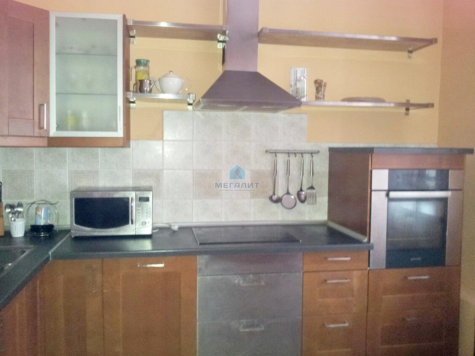 Аренда 3-к квартиры Чистопольская 32, 100.0 м² (миниатюра №6)