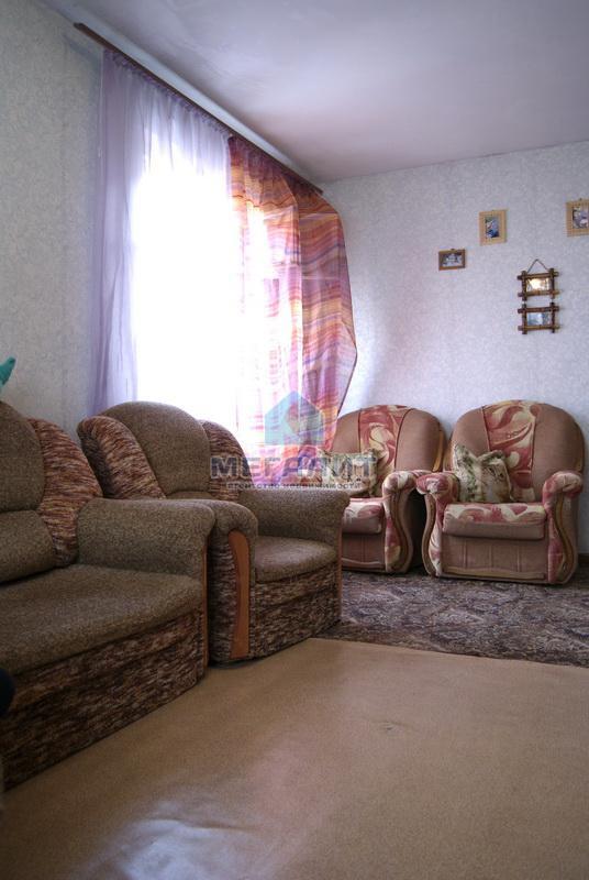 Продажа 1-к квартиры Ямашева 24, 32 м²  (миниатюра №3)