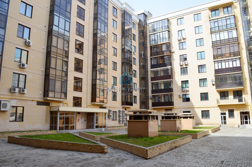 Продажа 2-к квартиры Тулпар 7, 83 м² (миниатюра №8)