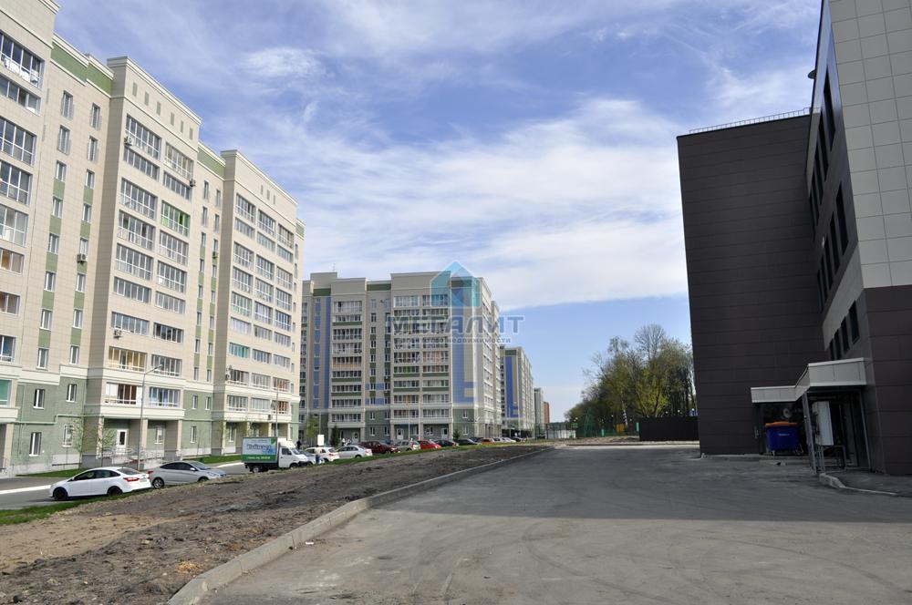 Продажа  помещения свободного назначения Комиссара Габишева 38, 2023 м² (миниатюра №9)