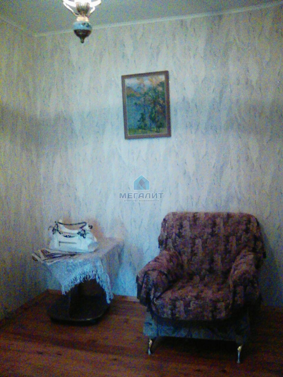Аренда 1-к квартиры Рихарда Зорге 34, 60 м² (миниатюра №2)
